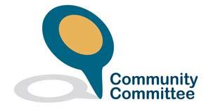 Community Committee logo
